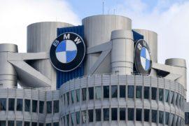 BMW в Корее извинилось за самовозгорание двигателей