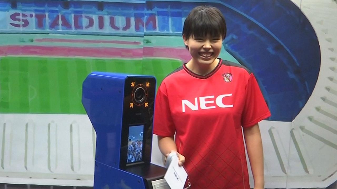К Олимпиаде в Токио готовят систему распознавания лиц