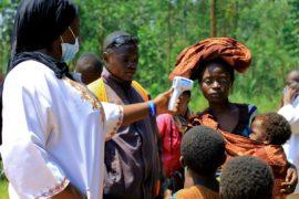 На востоке ДР Конго медработников вакцинируют от Эболы