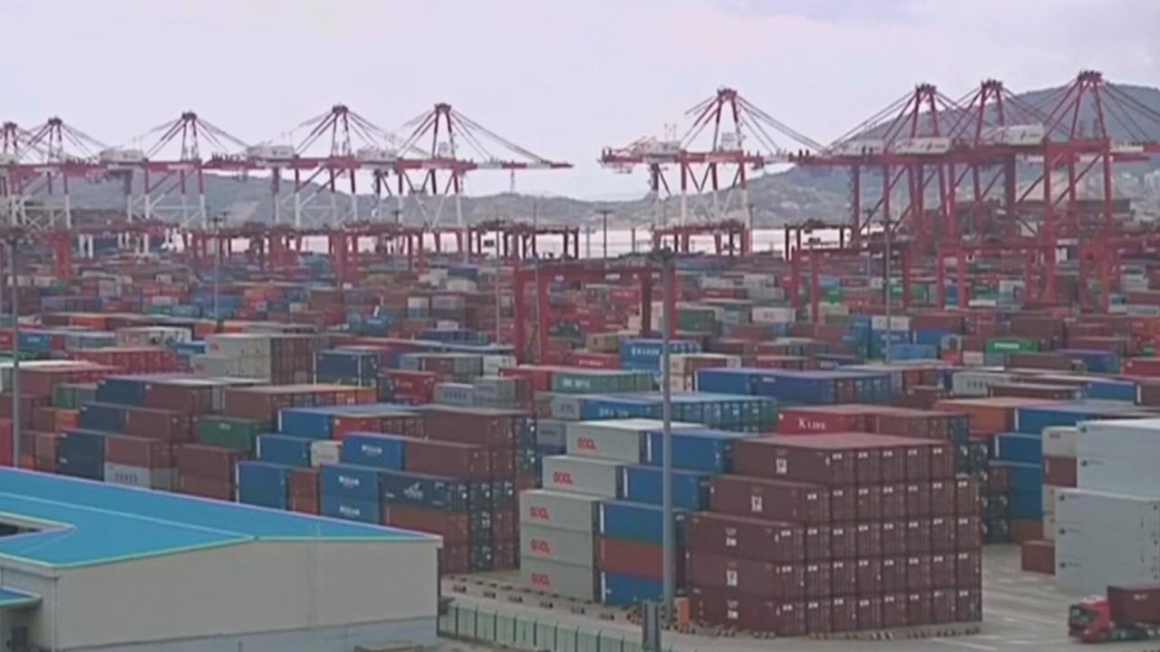 США объявили о новых пошлинах на импорт китайских товаров