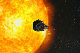 НАСА рассказало подробнее, как планирует «коснуться Солнца»
