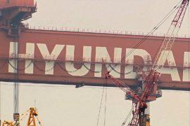 Пустые верфи и увольнения: мрачное будущее южнокорейского «города Hyundai»