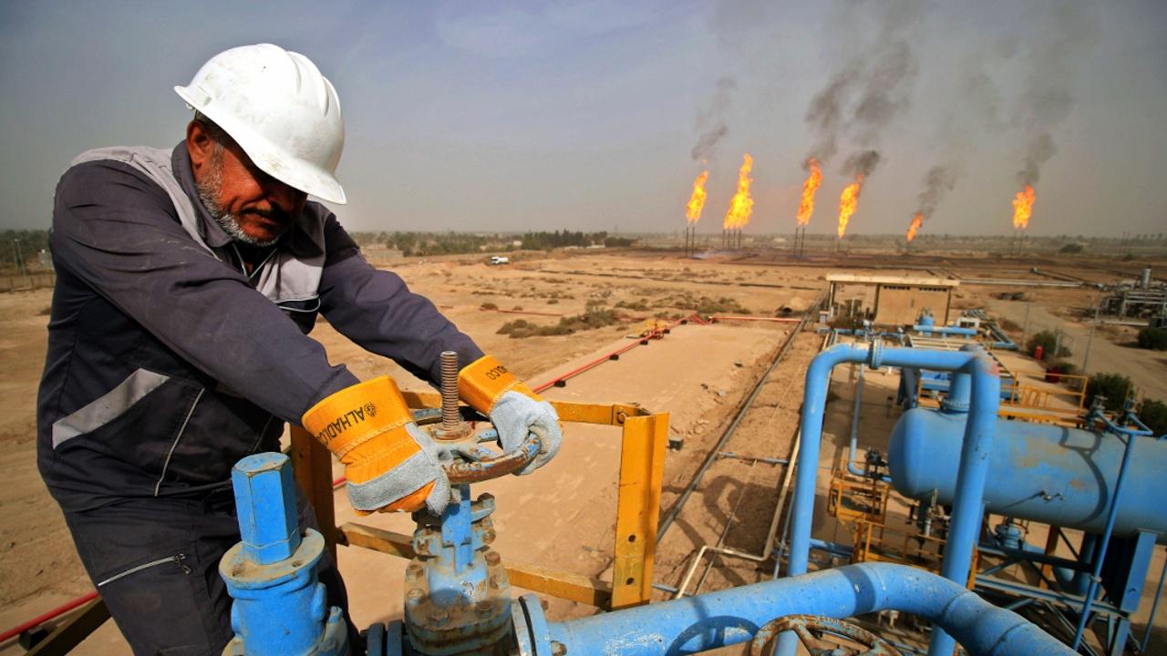 На крупнейшем иракском месторождении увеличат добычу