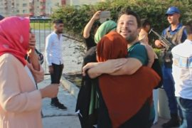 Суд Турции освободил главу местного подразделения Amnesty International