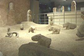 «Древнейший храм мира» снова открылся для посетителей