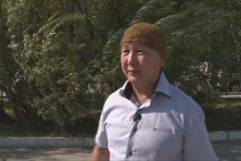 Найдётся ли покупатель: житель Якутска продаёт шапку из шерсти мамонта