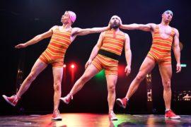 250-летие цирка: огни по-прежнему не гаснут
