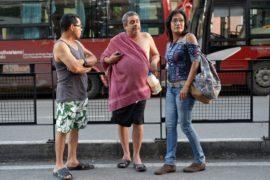 В Венесуэле произошло землетрясение силой 7,3 балла