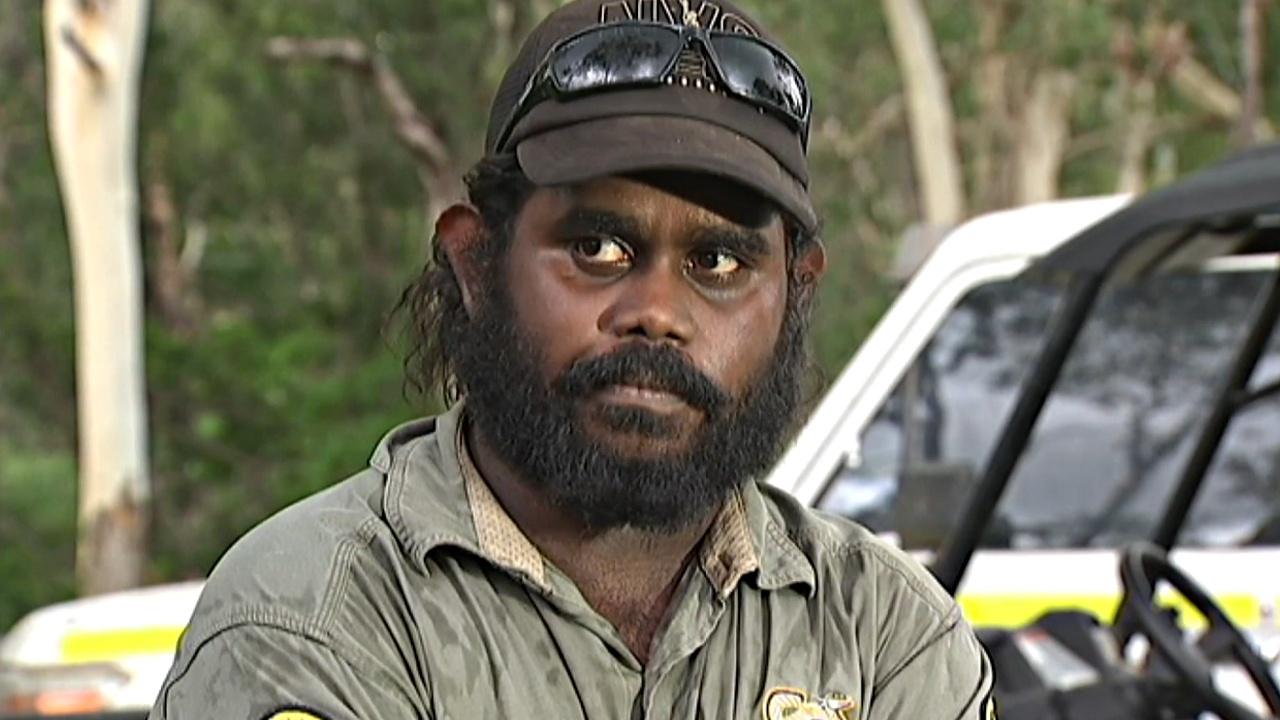 Почему коренные австралийцы охотно идут в рейнджеры