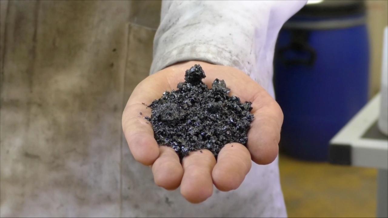 Бельгийские свалки стали местом добычи ценных материалов