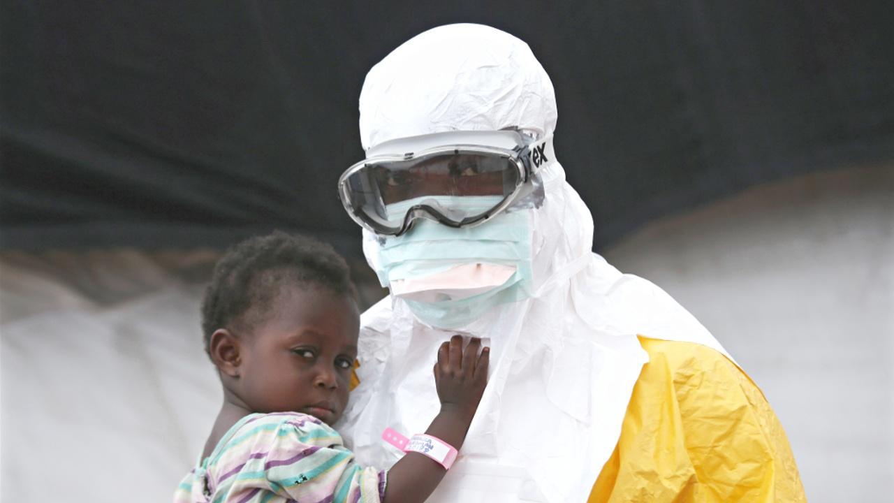 В ДР Конго ожидают роста числа заболевших Эболой