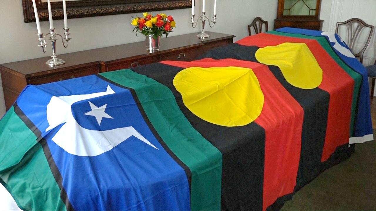 Швеция вернула Австралии останки аборигенов