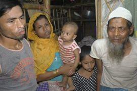 Беженцы рохинджа на распутье спустя год после бегства в Бангладеш