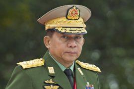 ООН призывает судить высшего военачальника Мьянмы и обвиняет его в геноциде