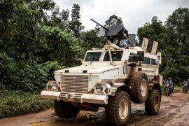 ВОЗ: следующие 10 дней — критические в борьбе с Эболой в ДР Конго