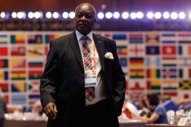 Экс-генсек Федерации лёгкой атлетики Кении присваивал деньги Nike