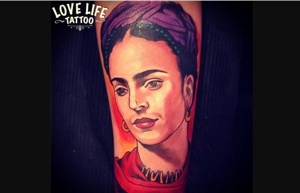 Основные правила для тех, кто собирается сделать свою первую татуировку