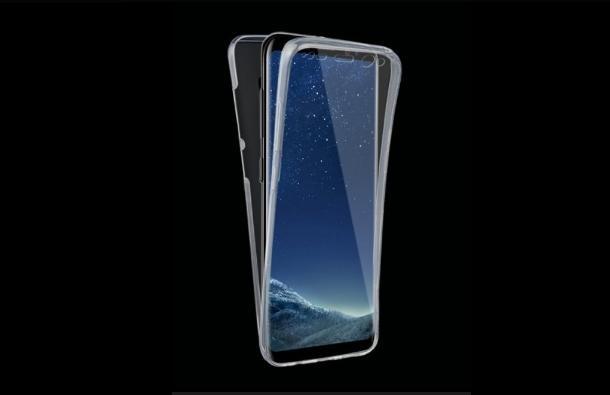 «Гардероб» современного мобильного телефона