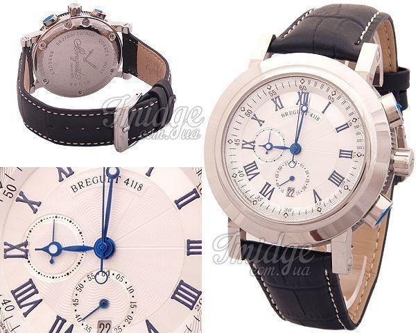 Копия часов Breguet № MX0354