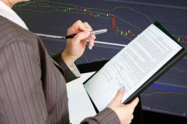 Интерес к бинарным опционам – стабильный
