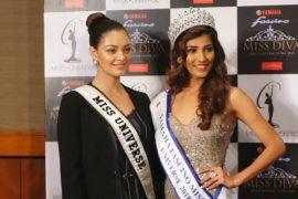 В Индии выбрали королеву красоты