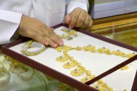 Продажи золота в Катаре подскочили на 65%