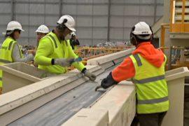 Завод в Сиднее будет делать топливо из отходов