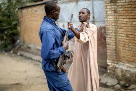ООН: в Бурунди продолжают совершать преступления против человечности