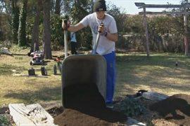 Трудным подросткам в австралийской деревне дают шанс исправиться