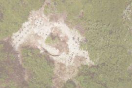В Мексике нашли тайное захоронение с останками 166 человек