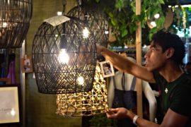Сделано на Филиппинах: в Маниле показали продукцию местных мастеров