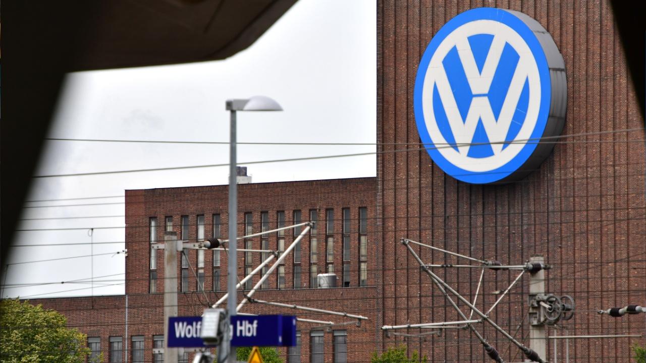 Инвесторы хотят взыскать с Volkswagen €9,2 млрд