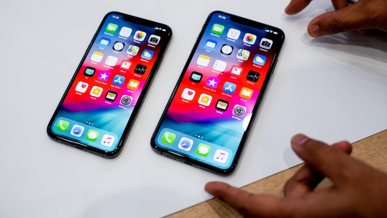 Apple представила свой самый большой и дорогой iPhone