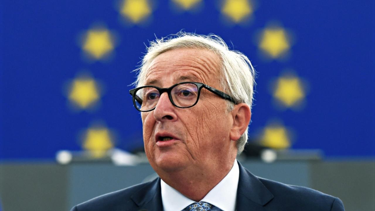 Жан-Клод Юнкер рассказал о положении дел в ЕС