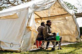 В Зимбабве запретили общественные собрания из-за холеры
