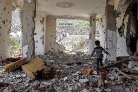 ЮНИСЕФ: Йемен для детей — «настоящий ад»