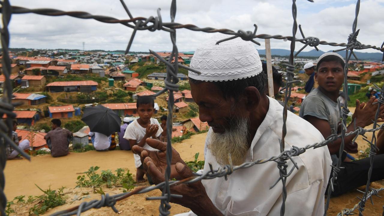 Канадский парламент назвал убийства рохинджа в Мьянме геноцидом