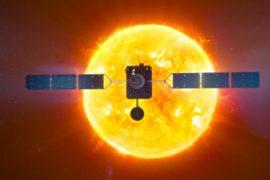 Спутник Solar Orbiter поможет учёным прогнозировать геомагнитные бури