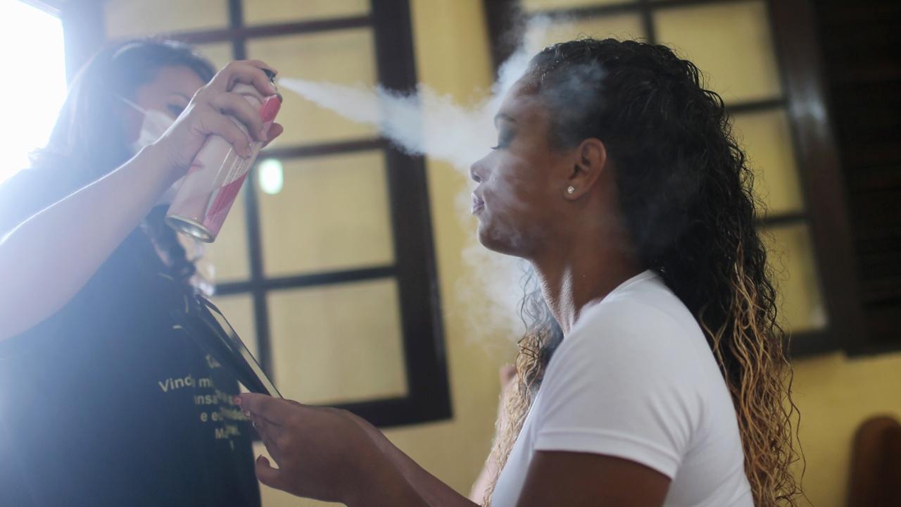 Волосы бразильянок помогают создавать эффективную косметику
