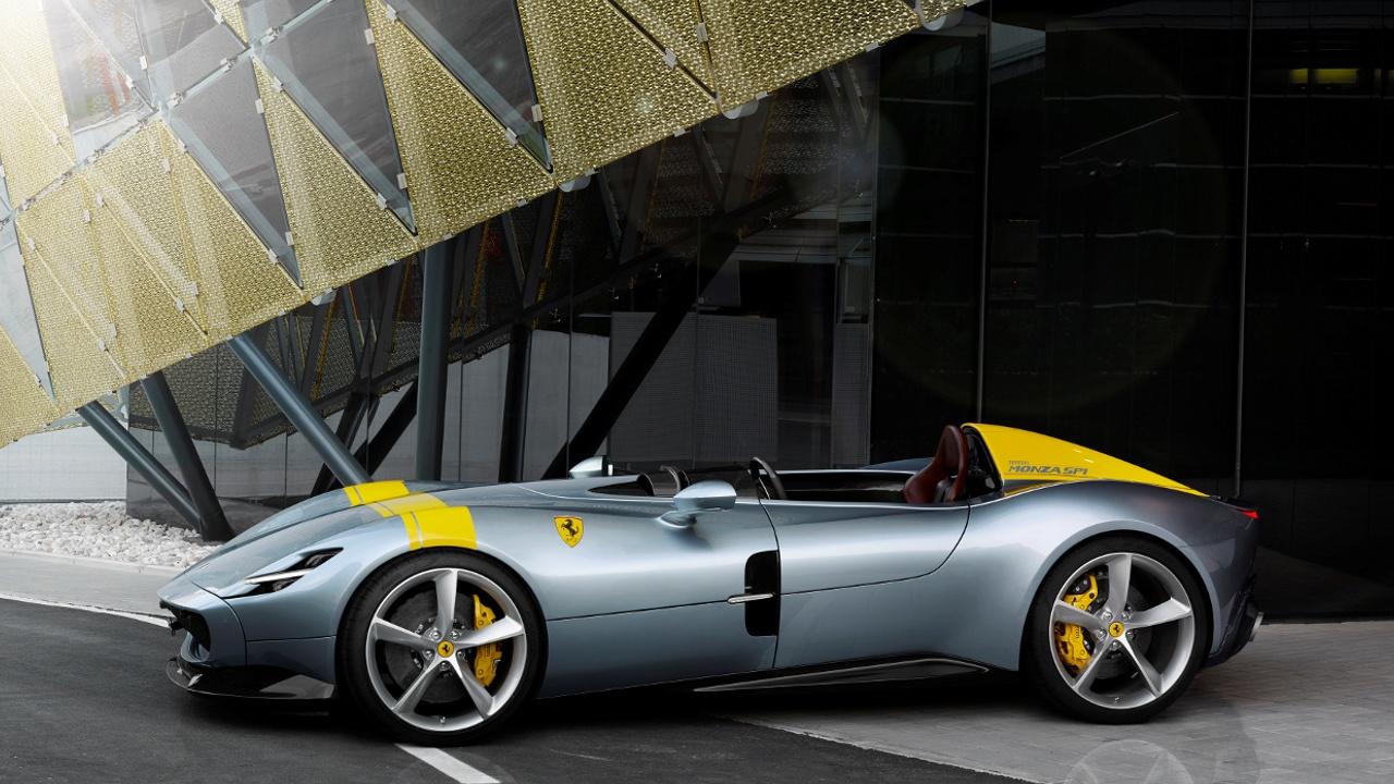 Ferrari выпустит 15 новых моделей для увеличения прибыли в два раза