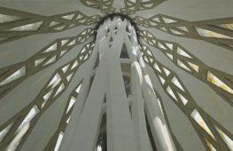 Архитекторы показали дизайн главной башни храма Святого Семейства