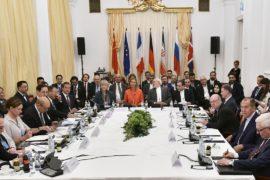 Участники ядерной сделки с Ираном намерены обойти санкции США