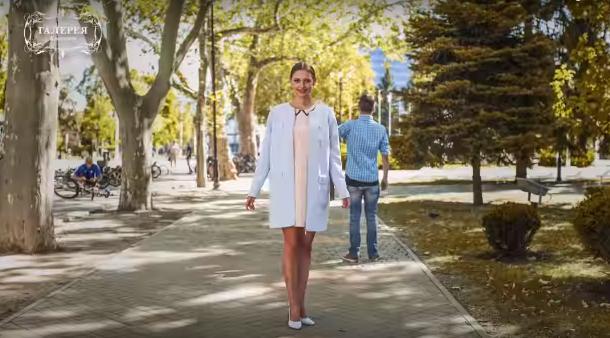 Меняйся с Галереей Краснодар – рекламные ролики в агентстве «Зеркало»