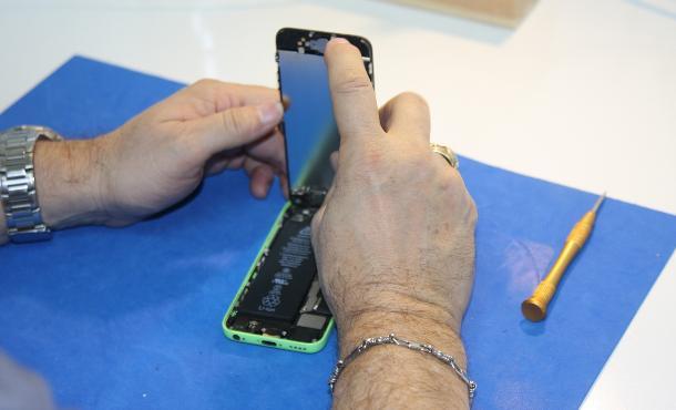 Ремонт телефонов Xiaomi в Омске силами сервисных центров