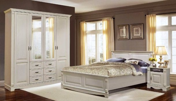Элитная мебель из натуральной древесины