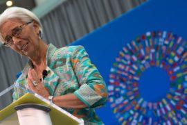 МВФ: торговые споры ухудшают перспективы роста мировой экономики
