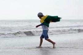 Боливию лишили надежды на выход к океану