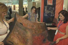 Этнофестиваль в Тбилиси: старинные ремёсла на современный лад