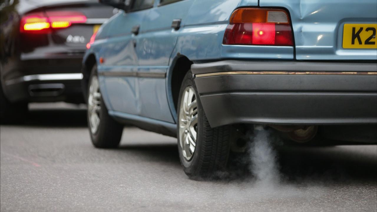 Амбициозная цель Европарламента: к 2030 году сократить выбросы СО2 на 40%