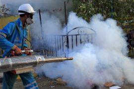 ВОЗ: в Йемене — по 10 000 случаев в неделю с подозрением на холеру